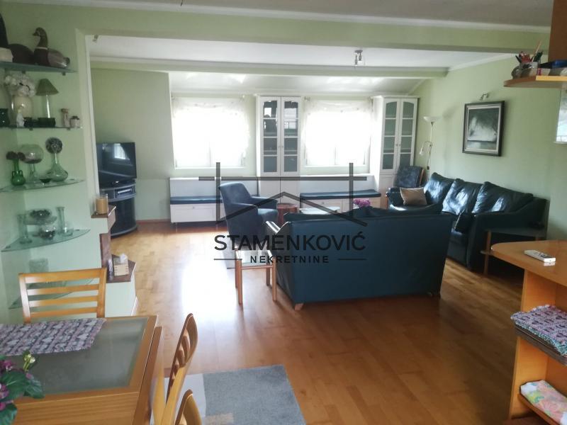 Kuća Prodaja NOVI SAD Novi Sad Adamovićevo Naselje