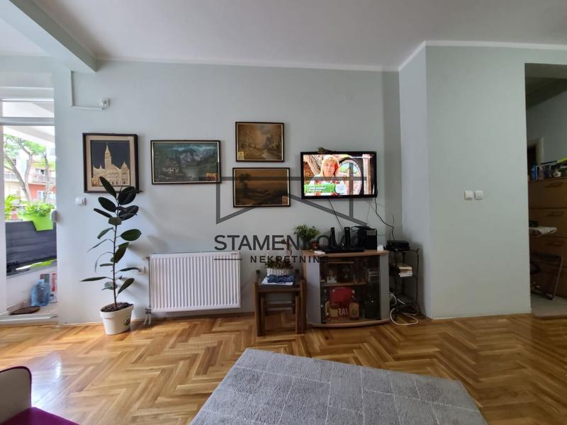 Stan Prodaja NOVI SAD Novi Sad Bulevar Evrope