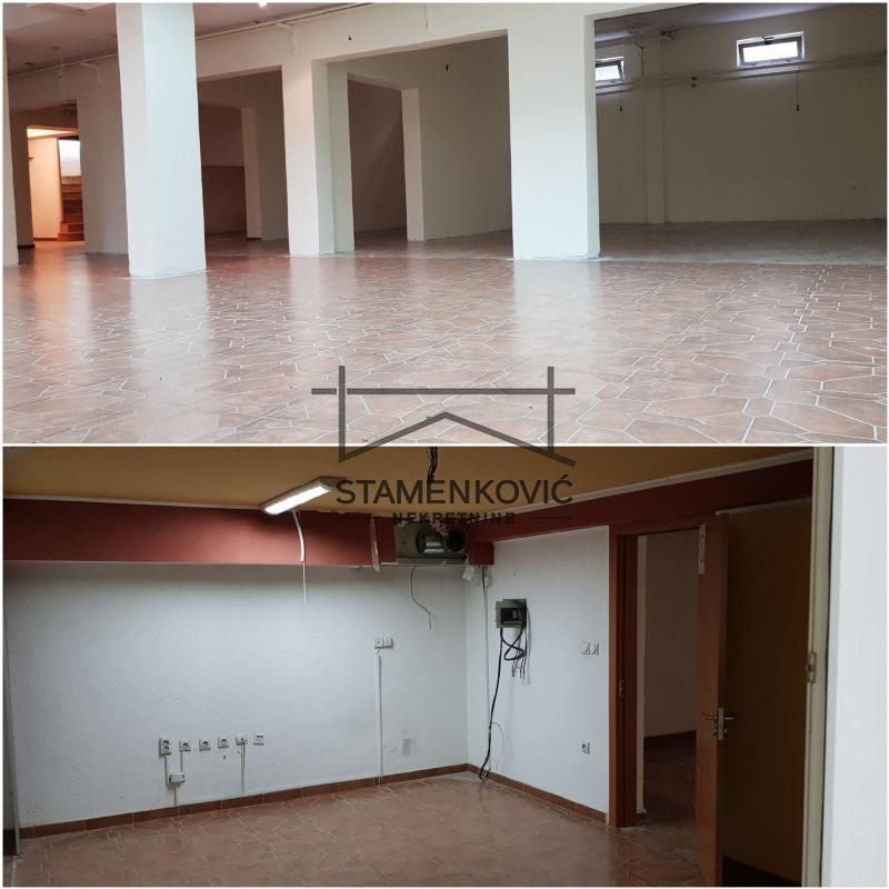 Lokal Prodaja NOVI SAD Novi Sad Grbavica