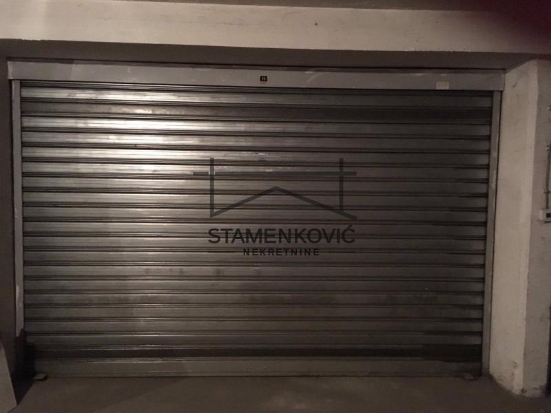 Prodaje se odlicna garaza! ID#3231 41.200 €