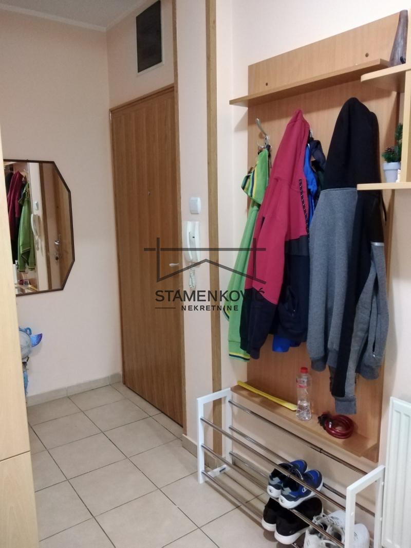 Stan Prodaja NOVI SAD Novi Sad Nova Detelinara