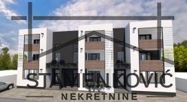 Stan Prodaja NOVI SAD Novi Sad Veternička rampa