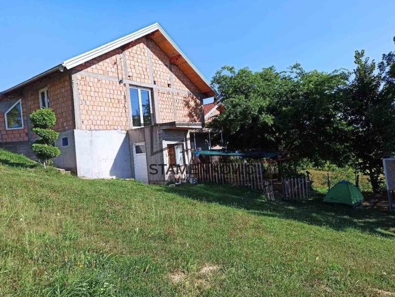 Kuća Prodaja NOVI SAD Petrovaradin Ledinci