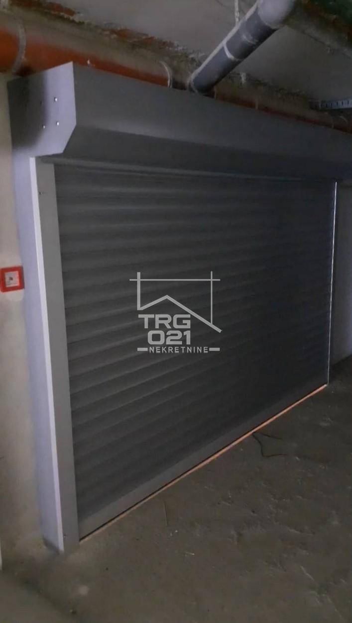 Prodaje se garaza na BULEVARU EVROPE! ID#4477